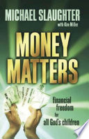 Money Matters Participant s Guide