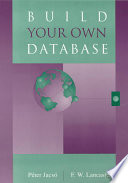 Build Your Own Database