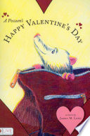 A Possum S Happy Valentine S Day