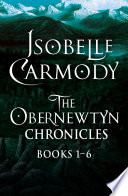 The Obernewtyn Chronicles  book