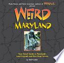 Weird Maryland