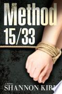 Method 15 33