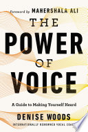 The Power of Voice Book PDF
