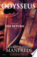 Odysseus  Book Two  The Return  Odysseus