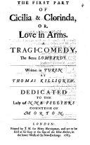 download ebook cicilia & clorinda, or, love in arms pdf epub