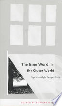 The Inner World in the Outer World
