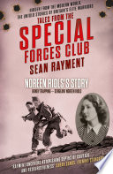 The Honey Trap  Sergeant Noreen Riols  Tales from the Special Forces Shorts  Book 3