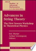 Advances in String Theory