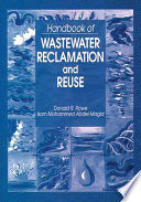 Handbook Of Wastewater Reclamation And Reuse