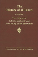 download ebook history of al-tabari vol. 20, the pdf epub