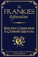 The Frankies Spuntino Book