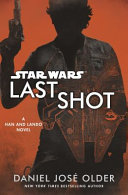 Star Wars Last Shot