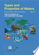 Types and Properties of Water   Volume I