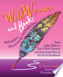 Wild Women And Books