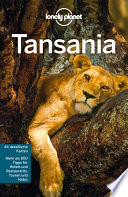 Lonely Planet Reisef  hrer Tansania