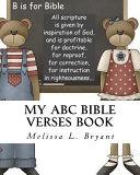 My ABC Bible Verses Book