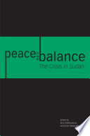 Peace in the Balance