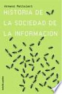 Historia de la sociedad de la informaci  n