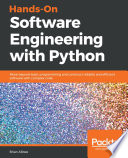 Hands On Software Engineering With Python