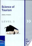 FCS Science of Tourism L3