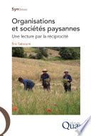 Organisations et sociétés paysannes