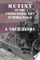 Mutiny in the United States Navy in World War II