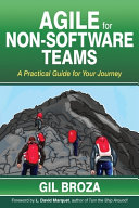 Agile For Non Software Teams