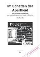Im Schatten der Apartheid