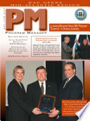 PM  Program Manager  Online  May June 2002 Issue