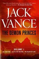 The Demon Princes  Vol  1