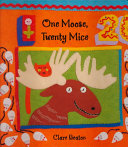 One Moose, Twenty Mice Are Asked To Find The