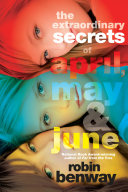 Book The Extraordinary Secrets of April, May, & June