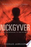 Nick Gyver Book PDF