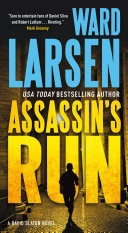 Assassin's Run-book cover