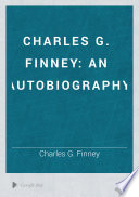 Charles G  Finney