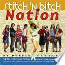 Stitch  n Bitch Nation