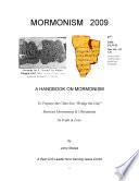Mormonism 2010 Handbook on Mormonism