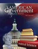 American Government   Texas Politics
