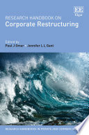Research Handbook On Corporate Restructuring