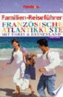 Familien Reisef  hrer franz  sische Atlantikk  ste