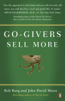 Go Givers Sell More