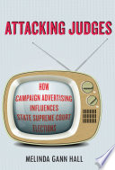 Attacking Judges