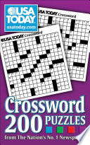 USA TODAY Crossword