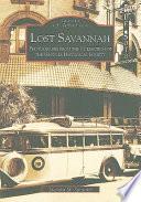 Lost Savannah
