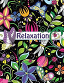 Relaxation Coloring Book for Adults