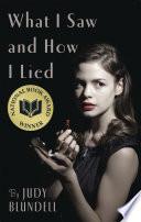What I Saw And How I Lied Pdf/ePub eBook