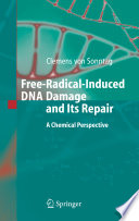 Free Radical Induced DNA Damage and Its Repair