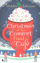 Christmas at the Comfort Food Cafe Book Cover