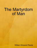 download ebook the martyrdom of man pdf epub