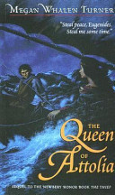 Queen Of Attolia book